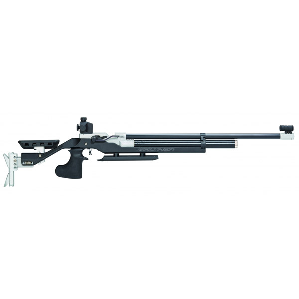 W1352 Walther LG400 Blacktec