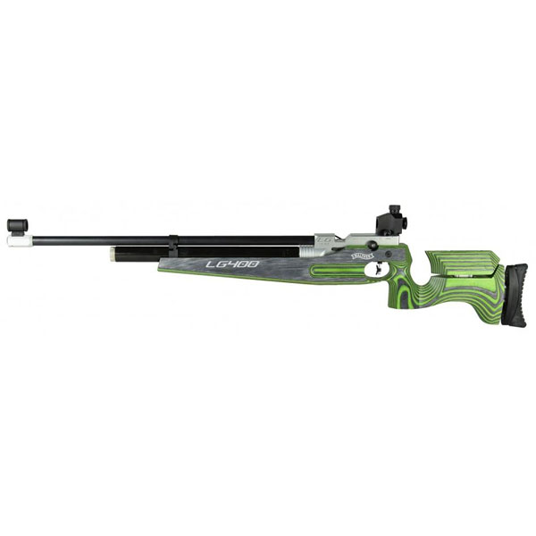 W1359 Walther LG400 Junior