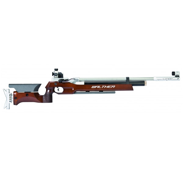 W1355 Walther LG400 Holzschaft