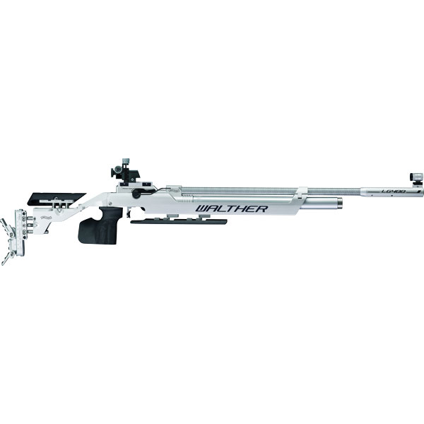 W1362 Walther LG400 Alutec Expert