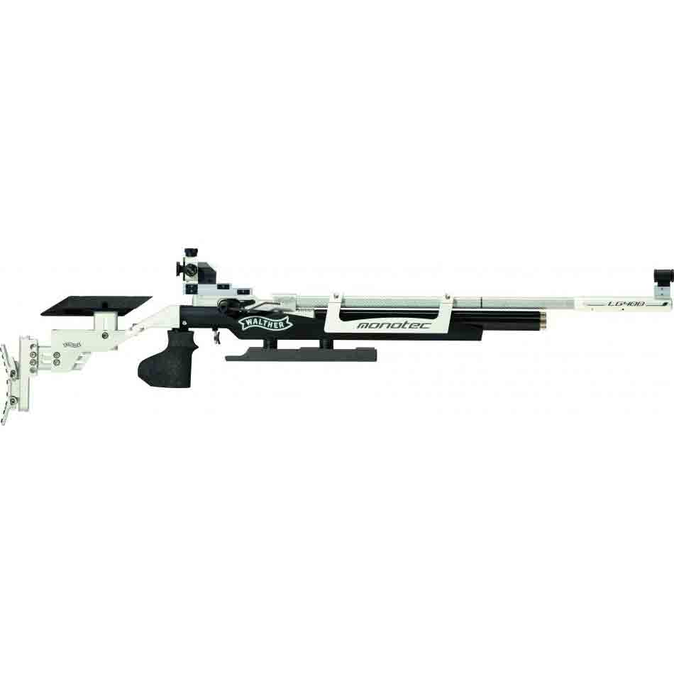 W1372 Walther LG400 Monotec Competition